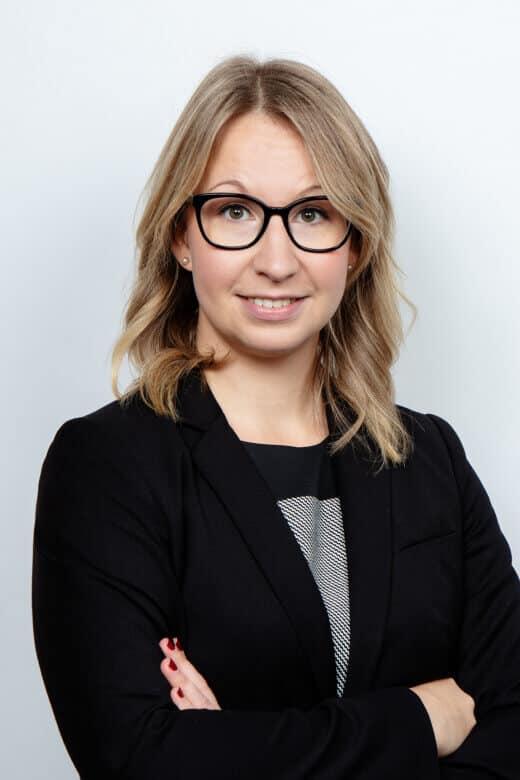 Annina Hyrskyluoto, Senior Associate<br>Tax & Legal Services, Alder & Sound