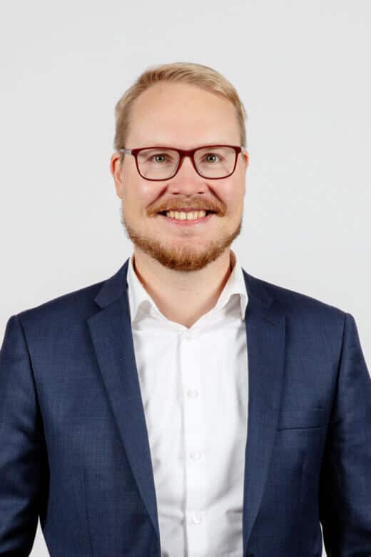 Anton Falkenberg, Senior Associate <br>Transfer Pricing Services, Alder & Sound