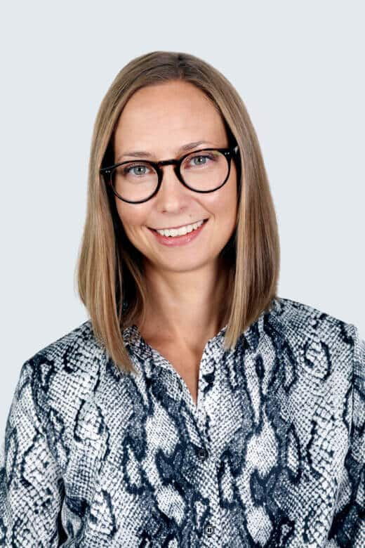 Lotta Liljelund, Partner<br>Tax & Legal Services, Alder & Sound