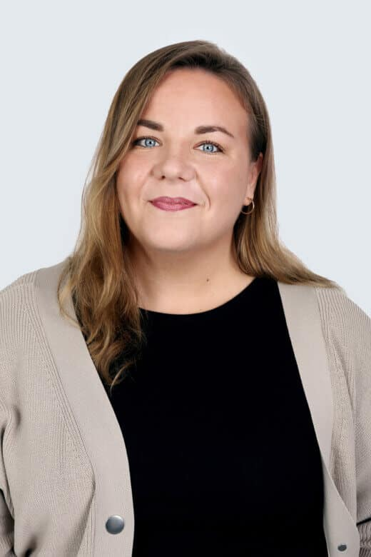 Pauliina Karumaa, Associate<br>Tax & Legal Services, Alder & Sound