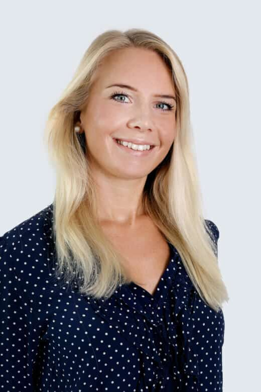 Mia Häyrinen, Associate<br>Tax & Legal Services, Alder & Sound