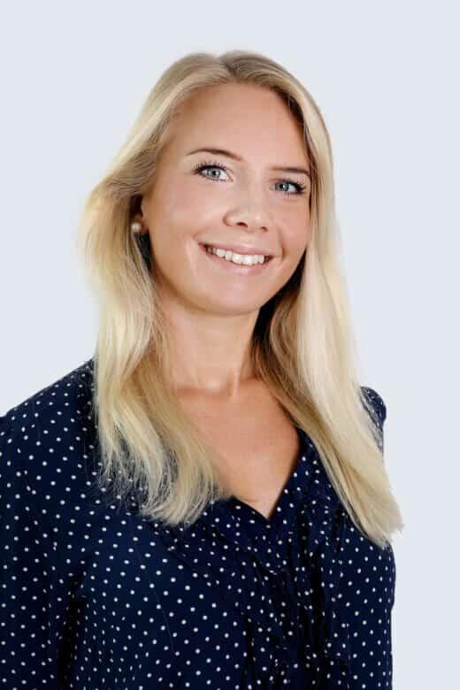 Mia Häyrinen, Associate<br>Tax & Legal Services, Alder & Sound