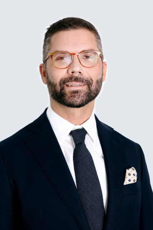 Matti Kaloinen, Partner<br>Financial Advisory Services, Alder & Sound