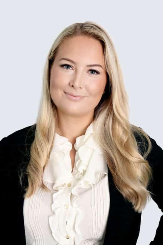 Tiina Rapo, Finance Director<br>Business & Happiness, Alder & Sound