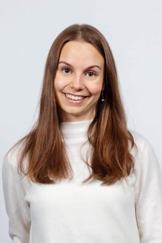 Eerika Mäkipää, Trainee<br>Financial Advisory Services, Alder & Sound