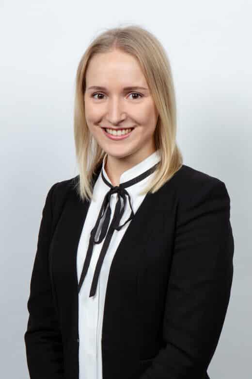 Eveliina Ilonen, Associate<br>Transfer Pricing Services, Alder & Sound