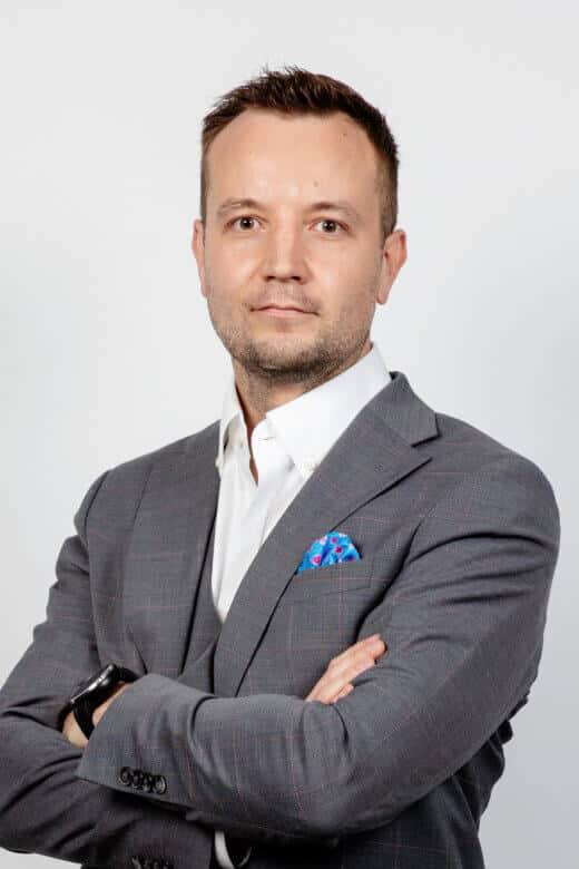 Jaakko Niskala, Senior Associate <br>Tax & Legal Services, Alder & Sound