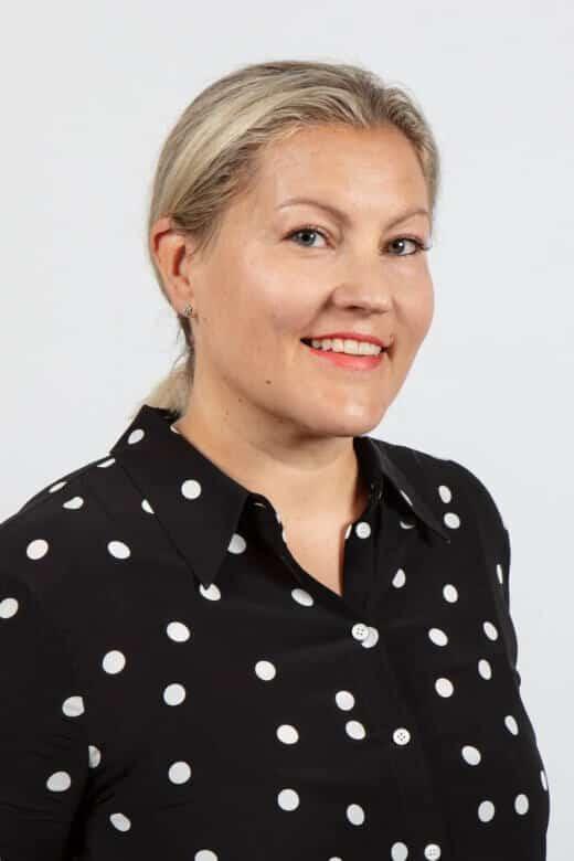 Johanna Kannisto, Senior Associate<br>Head of Tax & Legal Services, Alder & Sound