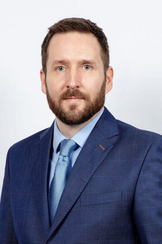 Johannes Mäki, Knowledge Manager Trainee<br>Tax & Legal Services, Alder & Sound
