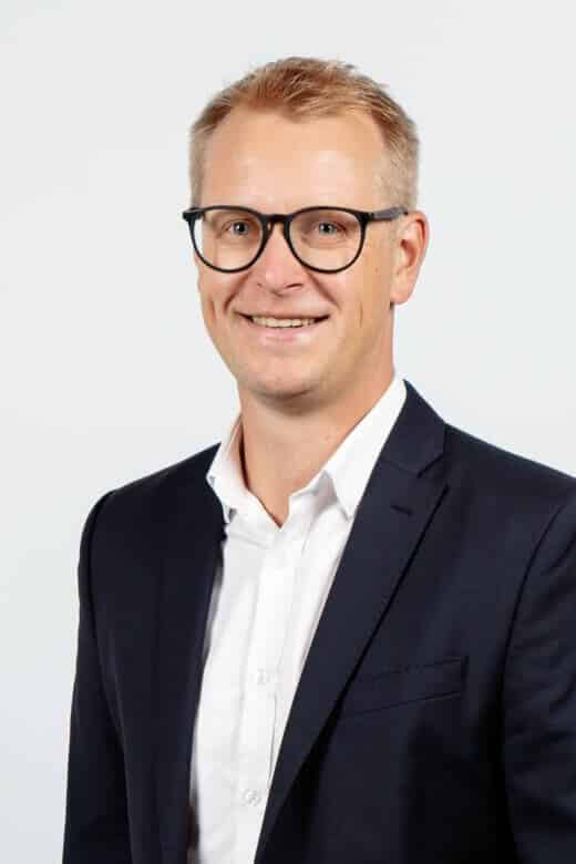Juha Jääskeläinen, Senior Associate<br>Transfer Pricing Services, Alder & Sound