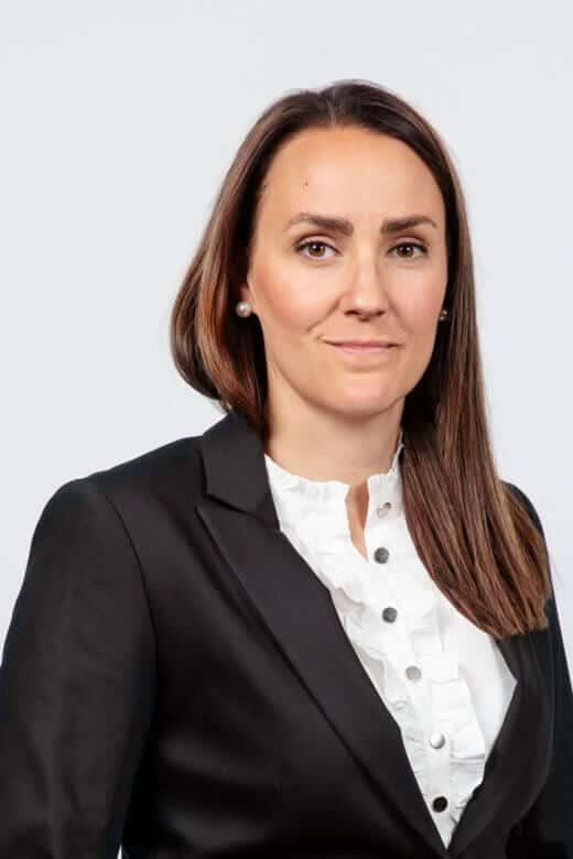 Katri Sorsavirta, Senior Associate <br>Tax & Legal Services, Alder & Sound