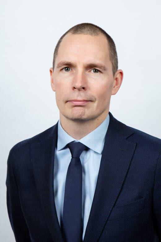 Markku Renko, Partner<br>Transfer Pricing Services, Alder & Sound