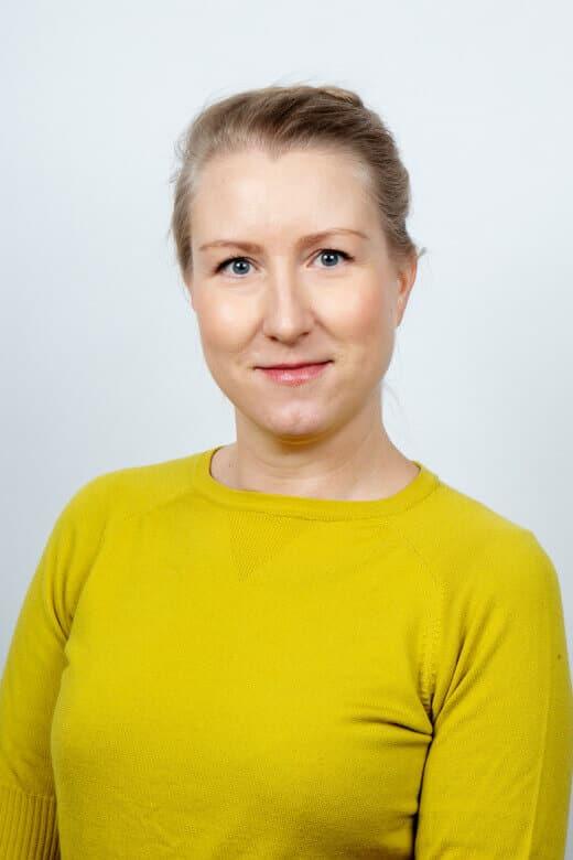 Nelli Erma, Partner<br>Business & Happiness, Alder & Sound