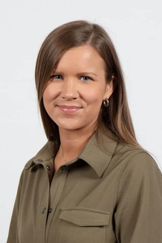 Sini Paljärvi, Senior Associate<br>Tax & Legal Services, Alder & Sound