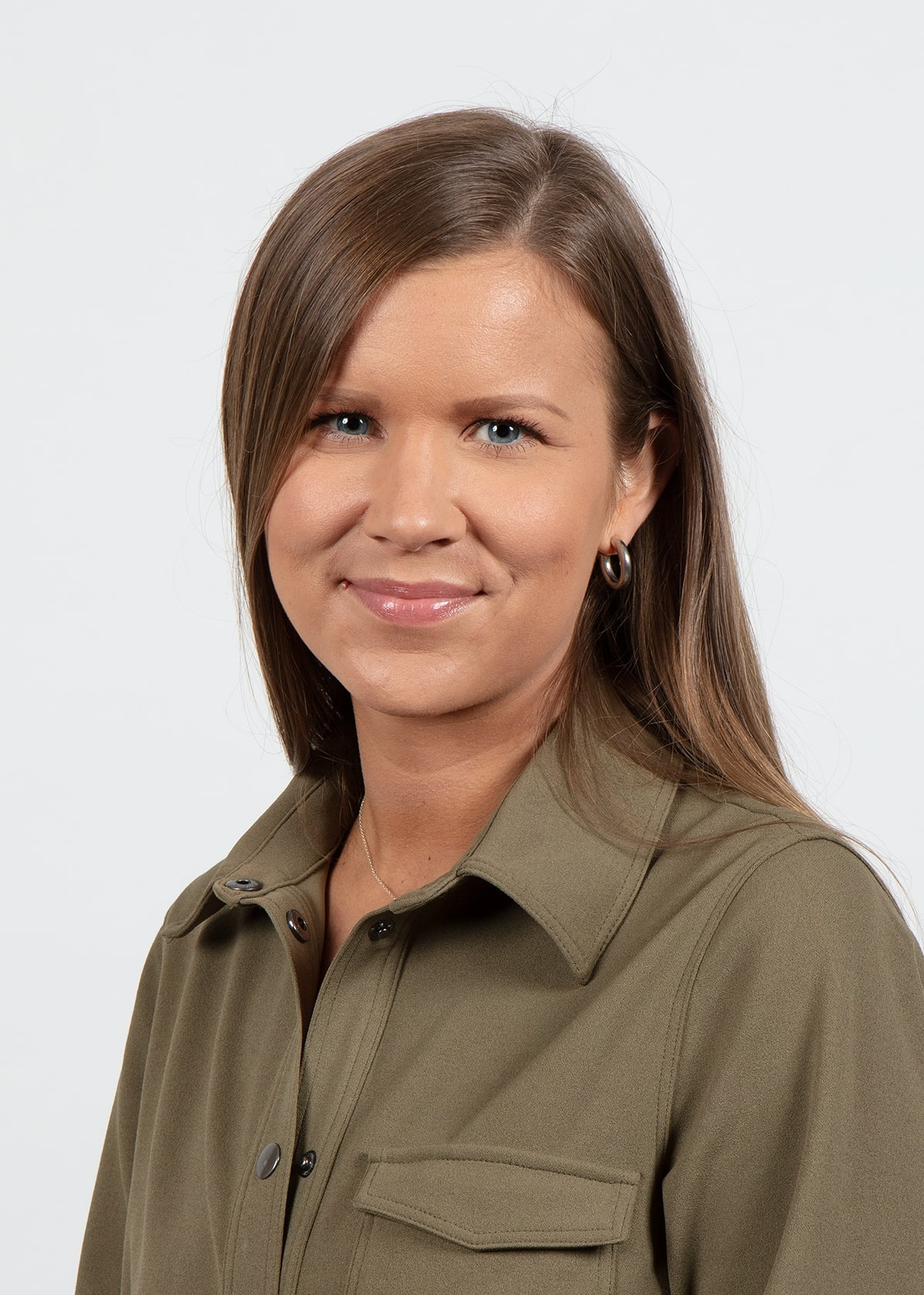 Sini Paljärvi, Senior Associate<br>Tax & Legal Services, Alder & Sound