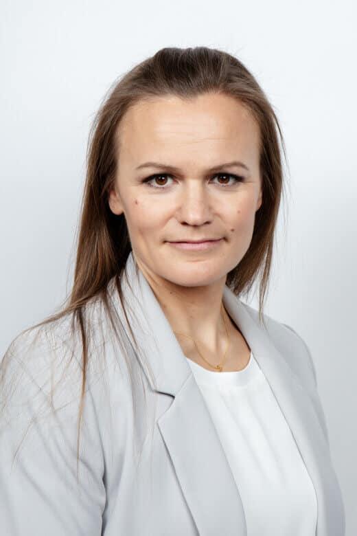 Suvi Vänskä, Partner<br>Tax & Legal Services, Alder & Sound