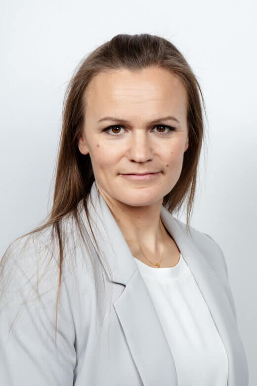 Suvi Vänskä, Partner<br>Tax & Legal Services, Alder & Sound