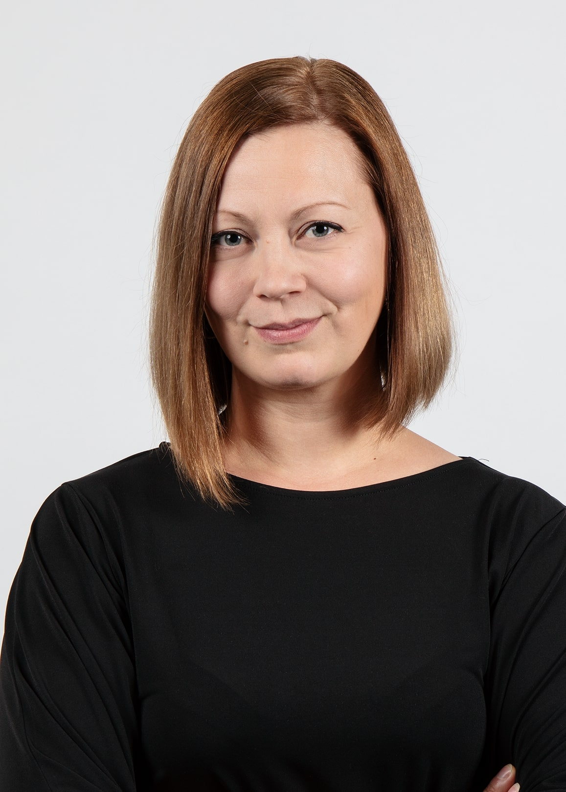 Tii Mäki, Executive Assistant<br>Business & Happiness, Alder & Sound