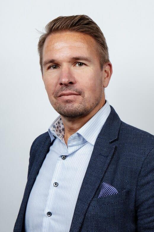 Toni Turunen, Partner<br>Financial Advisory Services, Alder & Sound